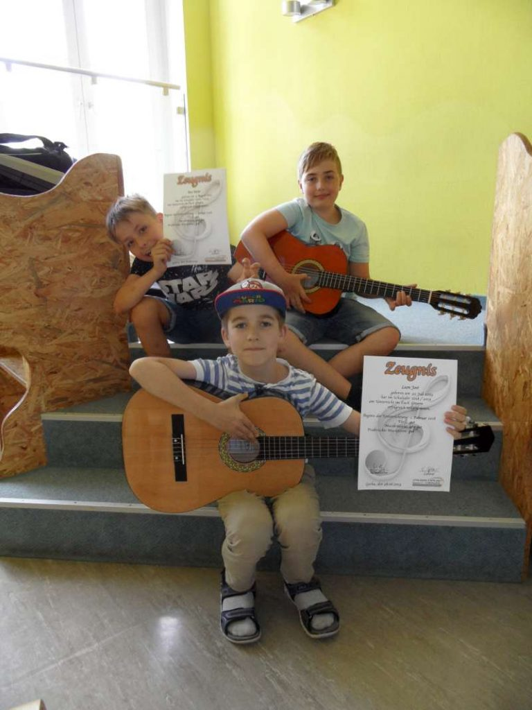 Elisabeth_Spitzer_Musikunterricht